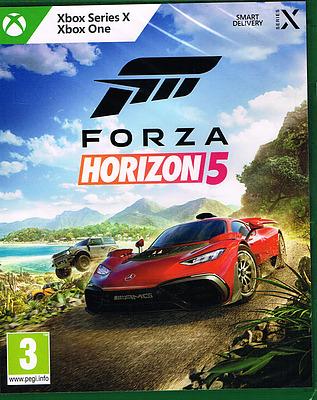 Einfach und sicher online bestellen: Forza Horizon 5 (AT-PEGI) in Österreich kaufen.