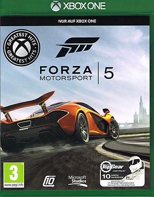 Einfach und sicher online bestellen: Forza Motorsport 5 in Österreich kaufen.
