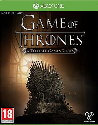 Einfach und sicher online bestellen: Game of Thrones (Telltale Games/Englisch) in Österreich kaufen.
