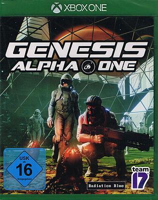 Einfach und sicher online bestellen: Genesis Alpha One in Österreich kaufen.