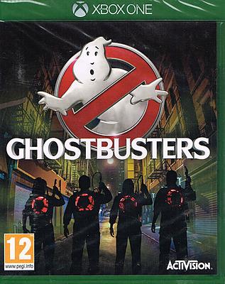 Einfach und sicher online bestellen: Ghostbusters (EU-Import) in Österreich kaufen.