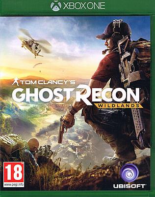 Einfach und sicher online bestellen: Tom Clancys Ghost Recon Wildlands D1 (AT-PEGI) in Österreich kaufen.