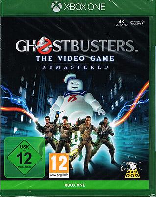 Einfach und sicher online bestellen: Ghostbusters: The Video Game Remastered in Österreich kaufen.