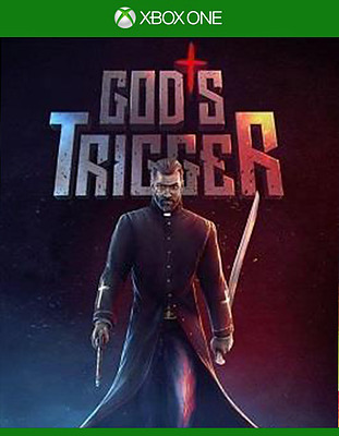 Einfach und sicher online bestellen: God's Trigger in Österreich kaufen.