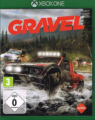 Einfach und sicher online bestellen: Gravel in Österreich kaufen.