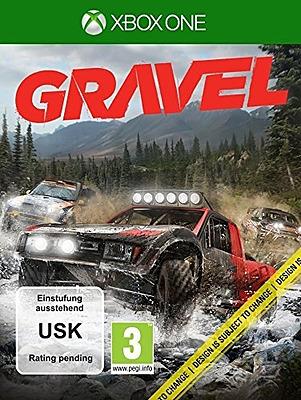 Einfach und sicher online bestellen: Gravel (EU-Import) in Österreich kaufen.