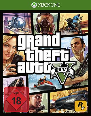 Einfach und sicher online bestellen: Grand Theft Auto V in Österreich kaufen.