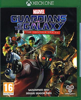 Einfach und sicher online bestellen: Guardians of the Galaxy (AT-PEGI) in Österreich kaufen.