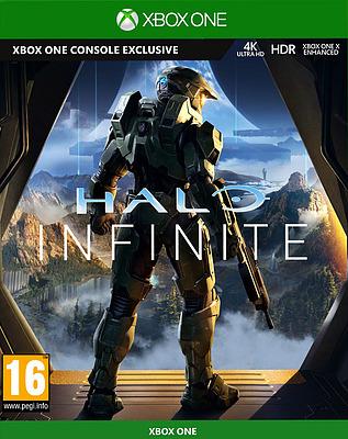 Einfach und sicher online bestellen: Halo Infinite Day 1 Edition (AT-PEGI) in Österreich kaufen.