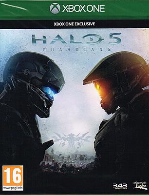 Einfach und sicher online bestellen: Halo 5: Guardians Limited Edition (EU-Import) in Österreich kaufen.