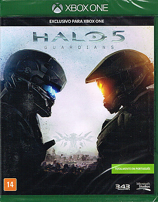 Einfach und sicher online bestellen: Halo 5: Guardians (EU-Import) in Österreich kaufen.