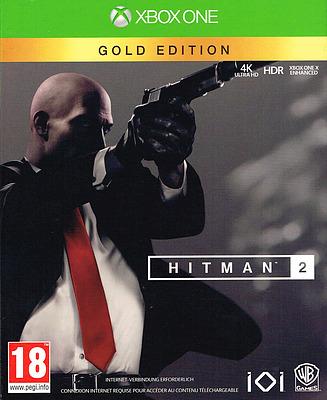 Einfach und sicher online bestellen: Hitman 2 Gold Edition (AT-PEGI) in Österreich kaufen.