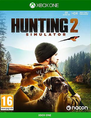 Einfach und sicher online bestellen: Hunting Simulator 2 in Österreich kaufen.
