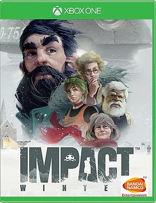 Einfach und sicher online bestellen: Impact Winter in Österreich kaufen.