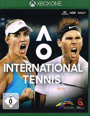 Einfach und sicher online bestellen: AO International Tennis in Österreich kaufen.