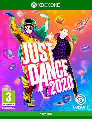 Einfach und sicher online bestellen: Just Dance 2020 (AT-PEGI) in Österreich kaufen.