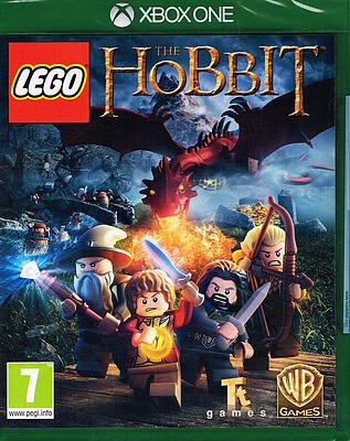 Einfach und sicher online bestellen: LEGO Der Hobbit in Österreich kaufen.
