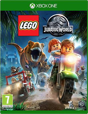 Einfach und sicher online bestellen: LEGO Jurassic World (EU-Import) in Österreich kaufen.