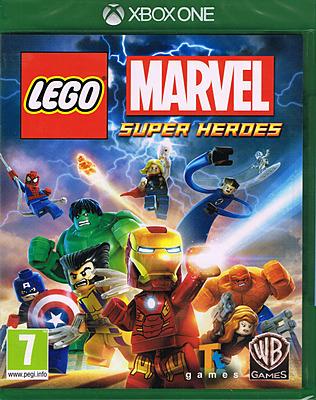 Einfach und sicher online bestellen: LEGO Marvel Super Heroes (EU-Import) in Österreich kaufen.