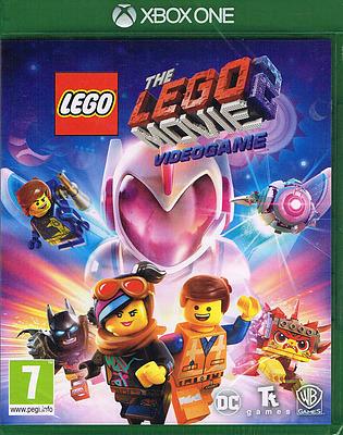 Einfach und sicher online bestellen: LEGO Movie 2 - The Videogame (AT-PEGI) in Österreich kaufen.