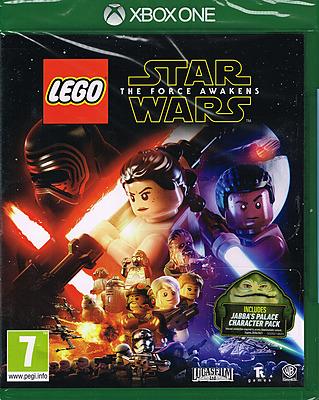Einfach und sicher online bestellen: Lego Star Wars: Das Erwachen der Macht (AT-PEGI) in Österreich kaufen.