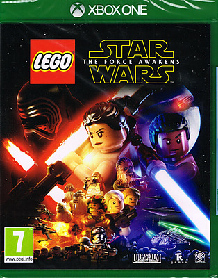 Einfach und sicher online bestellen: Lego Star Wars: The Force Awakens (EU-Import) in Österreich kaufen.
