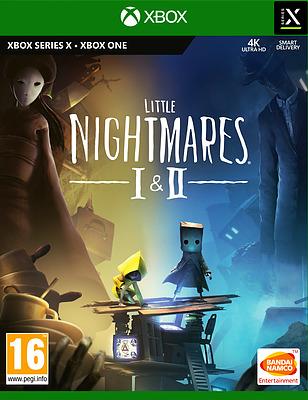 Einfach und sicher online bestellen: Little Nightmares 1 + 2 in Österreich kaufen.