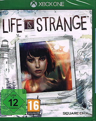 Einfach und sicher online bestellen: Life is Strange (EU-Import) in Österreich kaufen.
