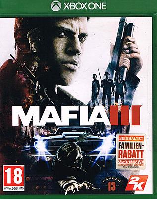Einfach und sicher online bestellen: Mafia 3 in Österreich kaufen.