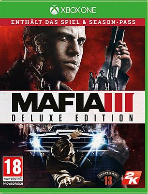 Einfach und sicher online bestellen: Mafia 3 Deluxe Edition (AT-PEGI) in Österreich kaufen.