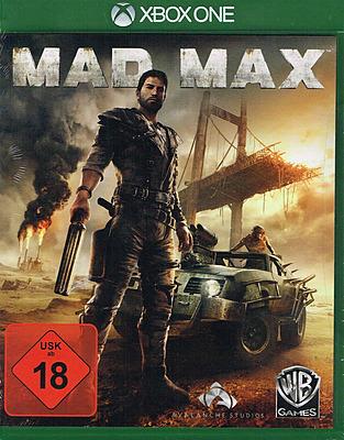 Einfach und sicher online bestellen: Mad Max in Österreich kaufen.