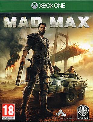 Einfach und sicher online bestellen: Mad Max (EU-Import) in Österreich kaufen.