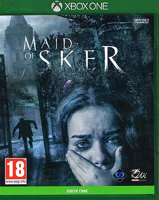 Einfach und sicher online bestellen: Maid of Sker (PEGI) in Österreich kaufen.