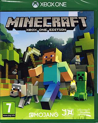 Einfach und sicher online bestellen: Minecraft (AT-PEGI) in Österreich kaufen.