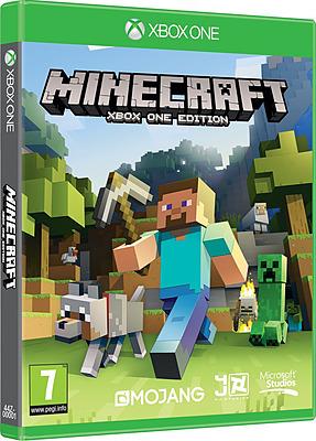 Einfach und sicher online bestellen: Minecraft (PEGI) in Österreich kaufen.