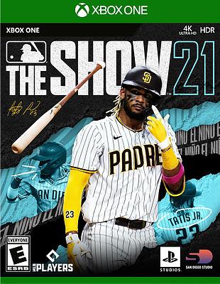 Einfach und sicher online bestellen: MLB: The Show 21 (US-Import) in Österreich kaufen.