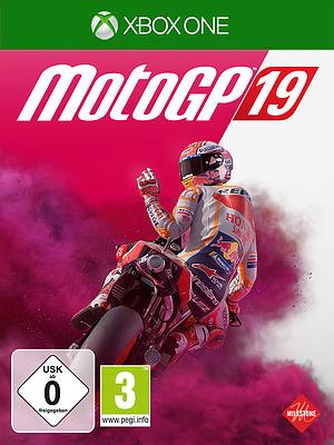 Einfach und sicher online bestellen: MotoGP 19 + 5 Boni in Österreich kaufen.