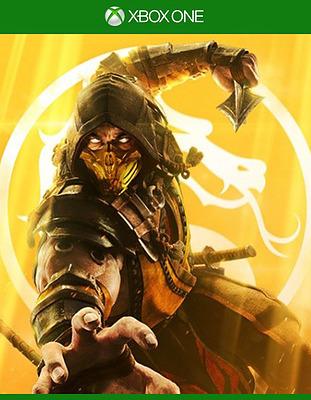 Einfach und sicher online bestellen: Mortal Kombat XI (PEGI) in Österreich kaufen.