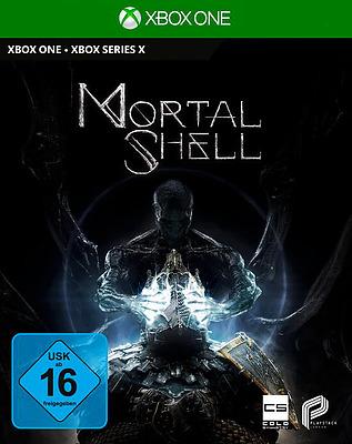 Einfach und sicher online bestellen: Mortal Shell in Österreich kaufen.