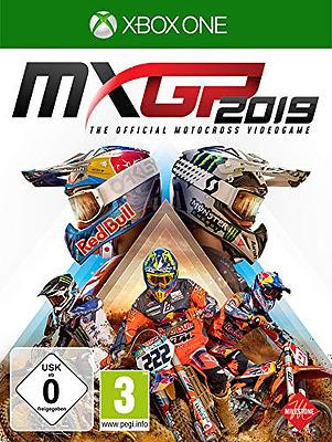 Einfach und sicher online bestellen: MXGP 2019 in Österreich kaufen.