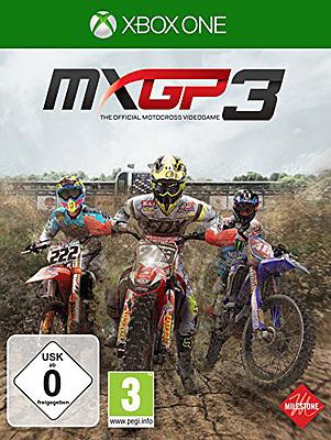 Einfach und sicher online bestellen: MXGP 3 in Österreich kaufen.