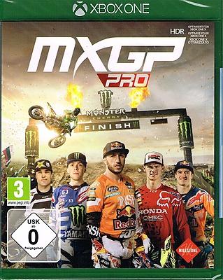 Einfach und sicher online bestellen: MX GP Pro in Österreich kaufen.