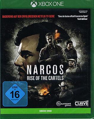 Einfach und sicher online bestellen: Narcos: Rise of the Cartels in Österreich kaufen.