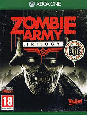 Einfach und sicher online bestellen: Sniper Elite Zombie Army Trilogy (Englisch) in Österreich kaufen.