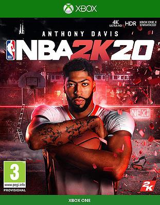 Einfach und sicher online bestellen: NBA 2K20 (AT-PEGI) in Österreich kaufen.