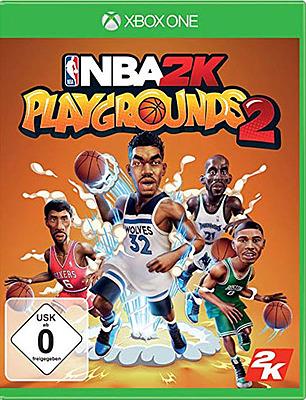 Einfach und sicher online bestellen: NBA 2K Playgrounds 2 in Österreich kaufen.