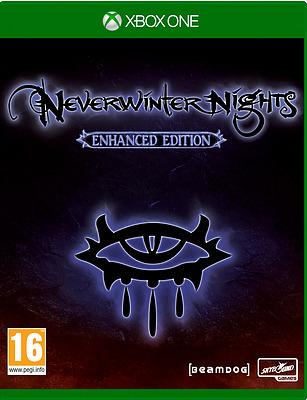 Einfach und sicher online bestellen: Neverwinter Nights Enhanced Edition (PEGI) in Österreich kaufen.