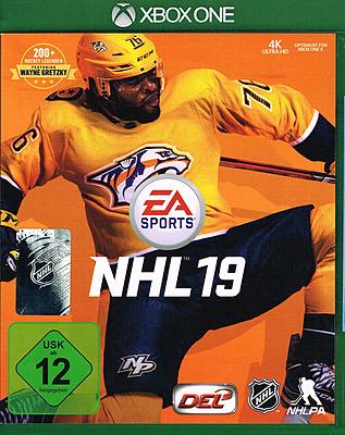 Einfach und sicher online bestellen: NHL 19 in Österreich kaufen.