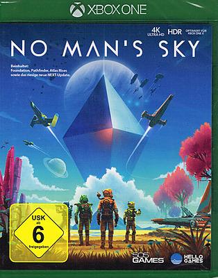 Einfach und sicher online bestellen: No Man's Sky Next in Österreich kaufen.