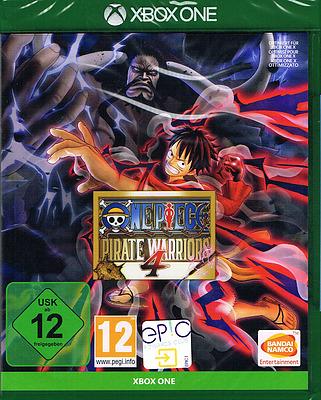 Einfach und sicher online bestellen: One Piece: Pirate Warriors 4 in Österreich kaufen.